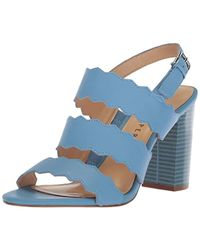 Katy Perry - The Amelia Heeled Sandal - Lyst