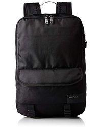 DIESEL - Ranks F-close Back Backpack M - Lyst
