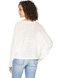 Joie - Brooklynn Lightweight Crewneck Sweater - Lyst