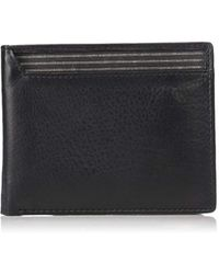 Buxton - Houston Rfid Blocking Convertible Thinfold Slim Wallet - Lyst