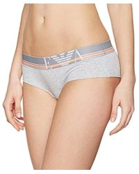 Emporio Armani - Pop Lines Cheeky Hipster - Lyst