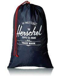 Herschel Supply Co. - Shoe Bag (black) Bags - Lyst