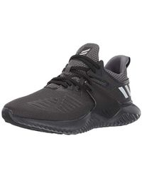 852974e1f Lyst - adidas Alphabounce Beyond 2 in Black for Men