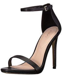 ALDO - Caraa Heeled Sandal, - Lyst