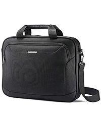 "Samsonite - Xenon 3.0 Laptop Shuttle 15"" Laptop Bag - Lyst"