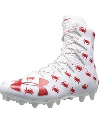 Under Armour - Highlight M.c. -limited Edition Lacrosse Shoe - Lyst
