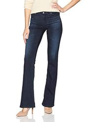 AG Jeans - The Angel Bootcut Jean - Lyst