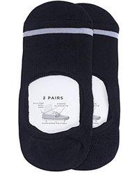 Tretorn - 2-pack Athletic Liner Socks - Lyst