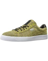 23debe4a4a363e PUMA - Basket Classic Culture Surf Fashion Sneaker - Lyst