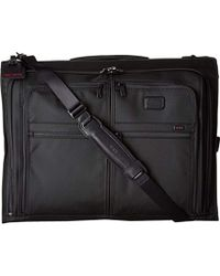 Tumi - Alpha 2 Black Classic Garment Bag - Lyst