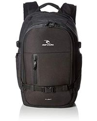 Rip Curl F-light Posse Midnight Backpack, 1sz - Blue