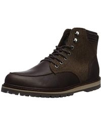 a3265e7c6b5fbf Lacoste - Montbard Boot 417 1 Ankle - Lyst