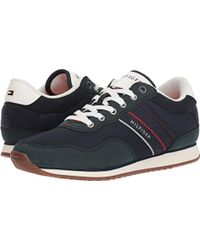e89a88432 Lyst - Tommy Hilfiger Marcus2 Sneakers in Gray for Men