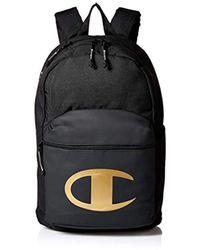 92b8df4af36c49 Champion - Supercize Backpack - Lyst