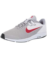 bb0c975a2ed7 Lyst - Nike 852459-009  Downshifter 7 Stealth Black Cool Grey White ...