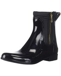 Nine West - Cooscoos Synthetic Ankle Boot - Lyst
