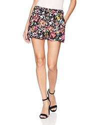 Guess - Margarita Shorts - Lyst