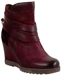 Miz Mooz - Narcissa Ankle Boot - Lyst
