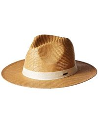 07375f5f1e60a Men s Panama Hats - Men s Panama Straw Hats - Lyst
