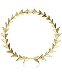 "Noir Jewelry - Boudica Choker Necklace, 13"" - Lyst"
