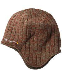 059ed272382 Lyst - Carhartt Akron Hat in Blue for Men