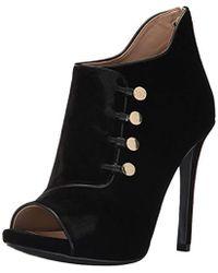Guess - Aby Sneaker, Black, 9 Medium Us - Lyst