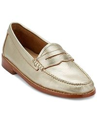 G.H.BASS - Whitney Penny Loafer - Lyst