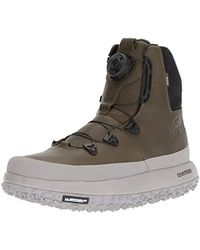 Under Armour - Fat Tire Govie Boa Hiking Boot - Lyst