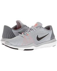 730a87c4229ae Lyst - Nike Women ́s Flex Supreme Tr 5 Training Shoe in Black