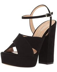 Charles David - Rima Platform Dress Sandal - Lyst