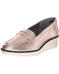 Robert Clergerie - Loafer - Lyst