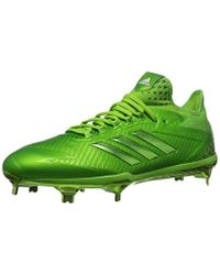 huge discount cc245 902ee adidas - Performance Adizero Afterburner 4 - Lyst