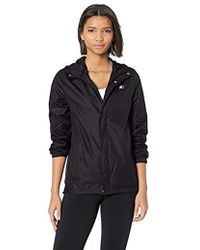 Starter - Waterproof Breathable Jacket, Amazon Exclusive - Lyst
