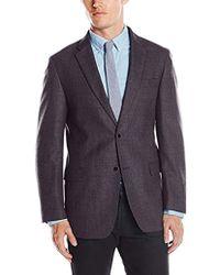 Tommy Hilfiger - Bray 2 Button Sport Coat, - Lyst