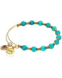 ALEX AND ANI - S Harbor Bangle - Lyst