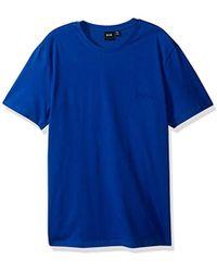 BOSS - Boss T-shirt Rn 24 - Lyst