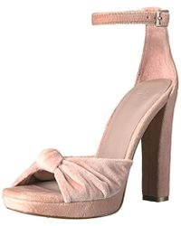 91e727799c6 Women s Joie Platform heels