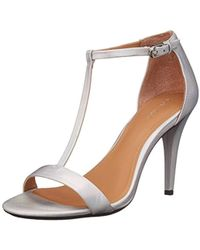 Calvin Klein - Nasi Dress Sandal - Lyst