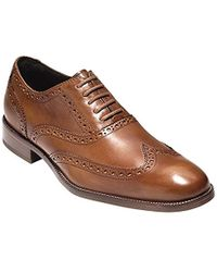 Cole Haan - Williams Wing Ii Oxford - Lyst