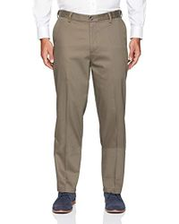 Dockers - Relaxed Fit Comfort Khaki Pants D4 - Lyst