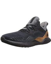 adidas - Alphabounce Beyond M Running Shoe - Lyst