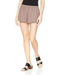 O'neill Sportswear - Wendell Woven Short - Lyst