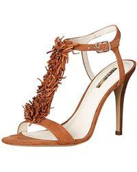 BCBGeneration - Bg-clue Dress Sandal - Lyst