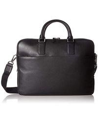 Ecco - Jos Laptop Bag 15 Inch Briefcase - Lyst