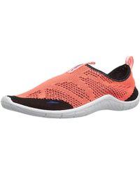 Speedo - Surf Knit Athletic Water Shoe - Lyst