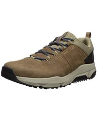 Under Armour - Culver Low Waterproof Hiking Shoe - Lyst