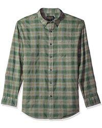 Pendleton - Long Sleeve Tennyson Shirt - Lyst