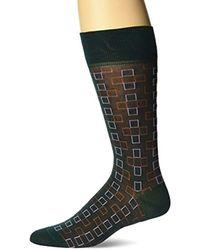Bruno Magli - Boxed-in Socks - Lyst