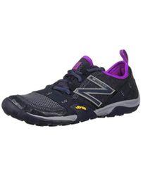 New Balance - 10v1 Minimus Trail Running Shoe - Lyst