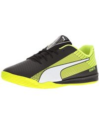 10797ed31803 PUMA - Evospeed Star S Ignite Soccer Shoe - Lyst
